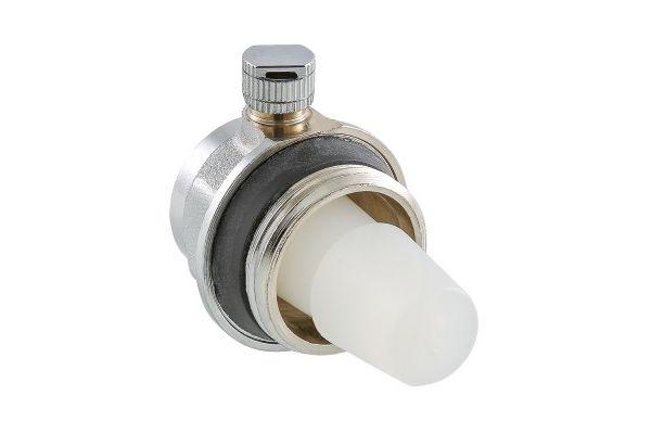 Комплектующие для радиаторных клапанов